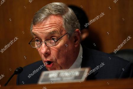 Editorial image of Congress Immigration, Washington, USA - 08 May 2019