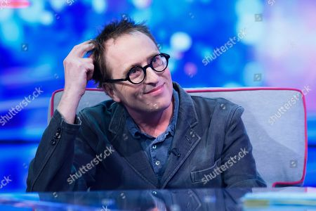 Editorial photo of 'Peston' TV Show, Series 2, Episode 16, London, UK - 08 May 2019