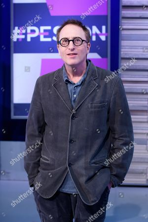 Editorial image of 'Peston' TV Show, Series 2, Episode 16, London, UK - 08 May 2019