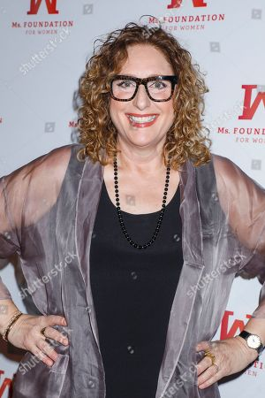 Stock Photo of Judy Gold
