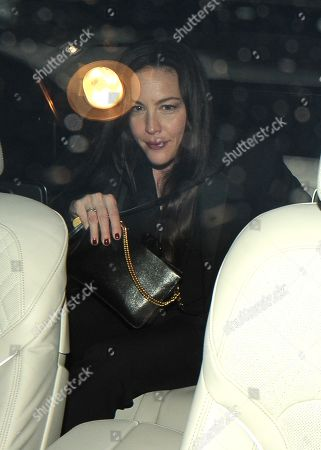 Stock Picture of Liv Tyler