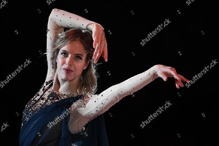Editorial photo of 'Bol On Ice' figure skating exhibition, Bologna, Italy - 04 May 2019