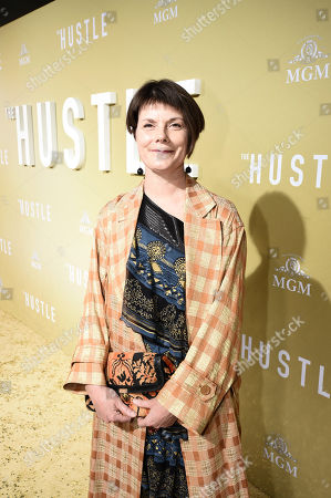 Editorial picture of Metro Goldwyn Mayer 'The Hustle' film premiere at the ArcLight Cinerama Dome, Los Angeles, USA - 08 May 2019