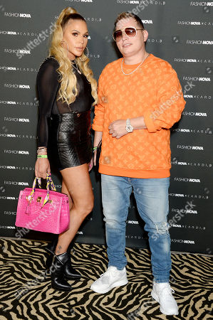 Scott Storch Stock Photos, Editorial Images and Stock