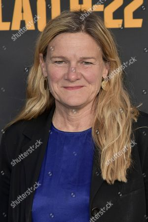 """Ellen Kuras attends Hulu's """"Catch-22"""" FYC event at the Television Academy, in Los Angeles"""