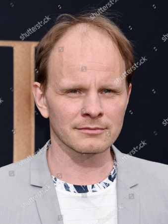 Editorial picture of 'Tolkien' film premiere, Arrivals, Regency Village Theatre, Los Angeles, USA - 08 May 2019