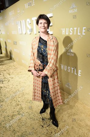 Editorial image of Metro Goldwyn Mayer 'The Hustle' film premiere at the ArcLight Cinerama Dome, Los Angeles, USA - 08 May 2019