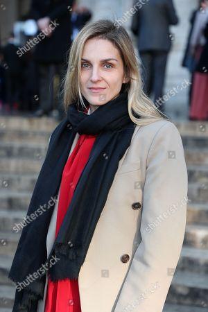 Editorial photo of Opera Garnier 350th anniversary, Paris, France - 08 May 2019