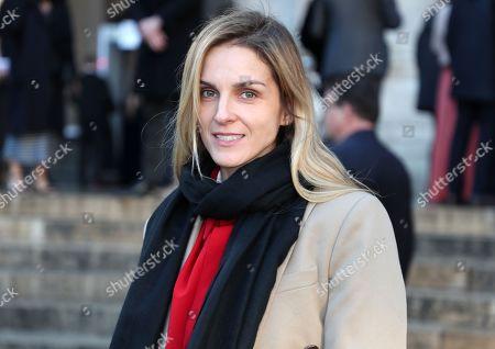 Stock Photo of Gaia Repossi
