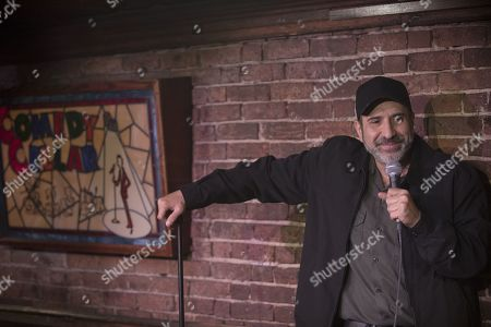 Dave Attell as Dave Attell