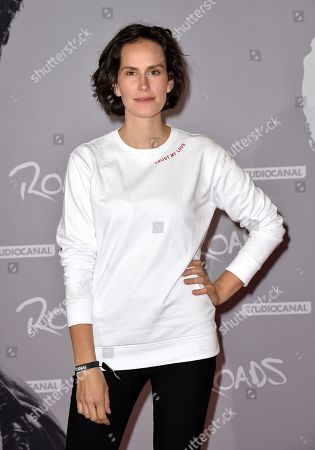 Editorial photo of 'Roads' film premiere, Berlin, Germany - 08 May 2019