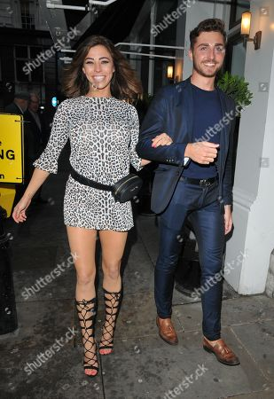 Pascal Craymer and guest