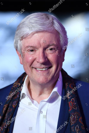 Tony Hall, BBC Director General