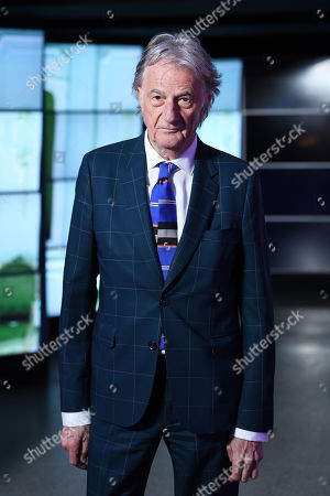 Stock Picture of Sir Paul Smith