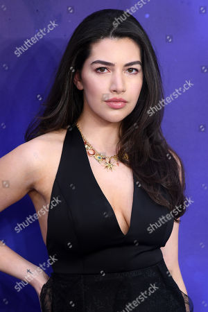 Nadine Hermez