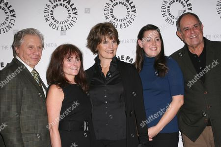 Editorial image of A Special 50th Anniversary Staged Reading of The Twilight Zone's The Masks, New York, America - 28 Oct 2009