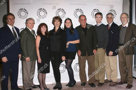 Editorial photo of A Special 50th Anniversary Staged Reading of The Twilight Zone's The Masks, New York, America - 28 Oct 2009