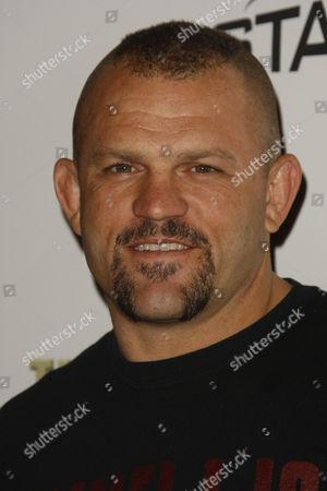 Chuck Lidell UFC Fighter
