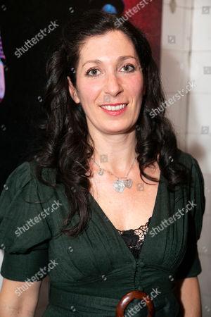 Anna Fleischle (Designer)