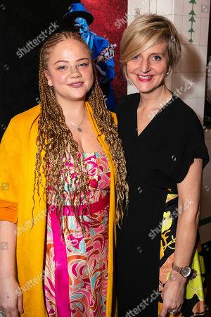 Miranda Cromwell (Co-Director) and Marianne Elliott (Co-Director)