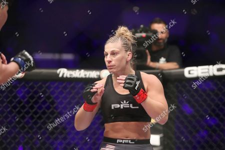 Editorial picture of PFL 1 MMA, Uniondale, USA - 09 May 2019