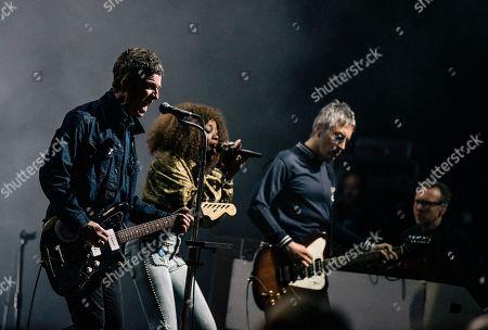 Noel Gallagher, YSEE, Gem Archer