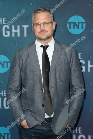 "Editorial picture of ""I Am the Night"" FYC Event, Los Angeles, USA - 09 May 2019"