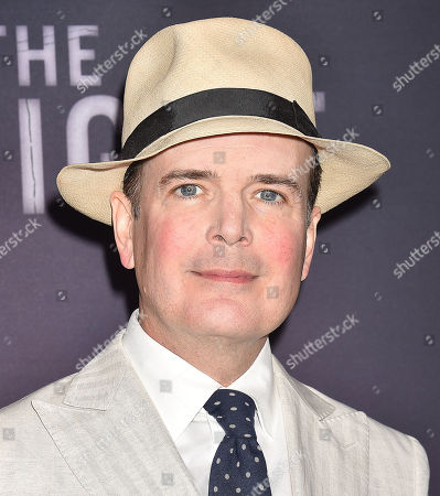 Stock Picture of Jefferson Mays
