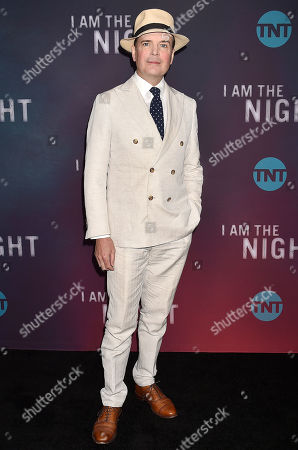 Editorial picture of 'I Am the Night' TV Show premiere, FYC Event, Los Angeles, USA - 09 May 2019
