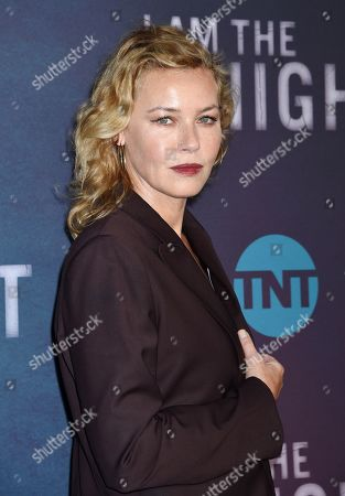 Editorial photo of 'I Am the Night' TV Show premiere, FYC Event, Los Angeles, USA - 09 May 2019