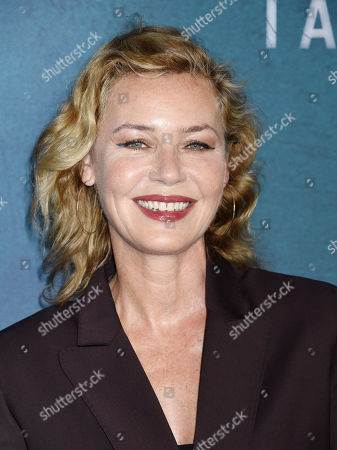 Stock Photo of Connie Nielsen