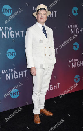 Editorial image of 'I Am the Night' TV Show premiere, FYC Event, Los Angeles, USA - 09 May 2019