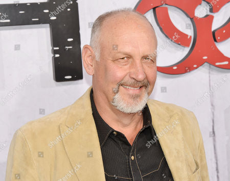 Stock Photo of Nick Searcy