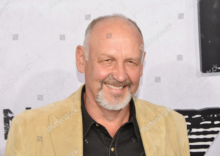 Stock Image of Nick Searcy