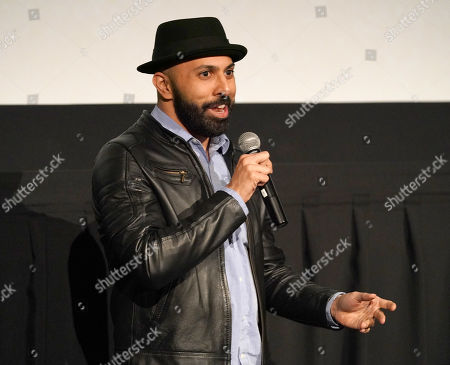 Director/Writer Ritesh Batra