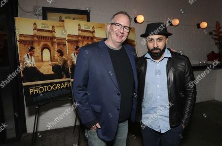 Editorial photo of 'Photograph' film screening, New York, USA - 09 May 2019