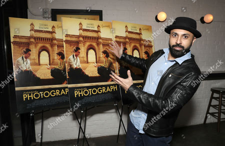 Editorial picture of 'Photograph' film screening, New York, USA - 09 May 2019
