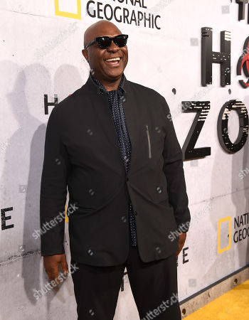 Editorial photo of 'The Hot Zone' TV show premiere, Arrivals, Los Angeles, USA - 09 May 2019