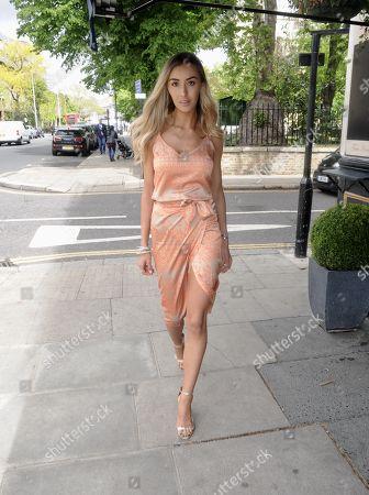 Exclusive - Sophie Habboo