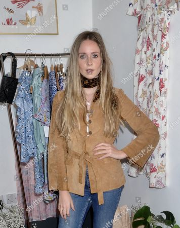 Exclusive - Diana Vickers
