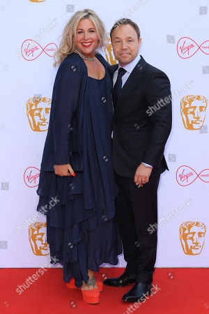 Hannah Walters & Stephen Graham