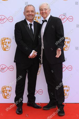 Bob Mortimer and Paul Whitehouse