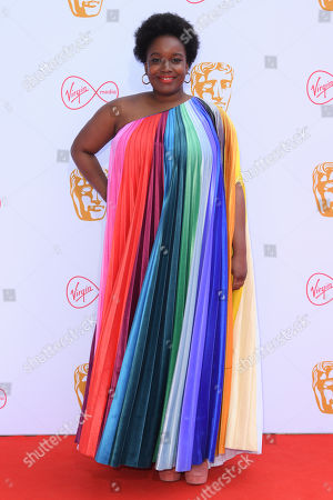 Lolly Adefope
