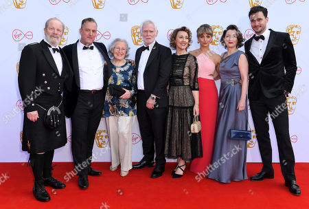 Peter Mullan, Ross Boatman, Karl Johnson, Dorothy Atkinson, Lisa McGrillis, Lesley Manville and Sam Swainsbury