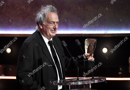 Editorial image of British Academy Television Awards, Ceremony, Royal Festival Hall, London, UK - 12 May 2019