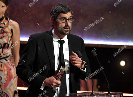 Arron Fellows, Louis Theroux - Factual Series - 'Louis Theroux's Altered States' presented by Sophie Raworth and Naga Munchetty