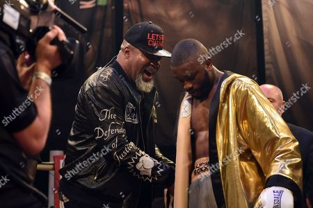 Editorial picture of Ultimate Boxxer III, Boxing, Indigo at the O2 London, United Kingdom - 10 May 2019