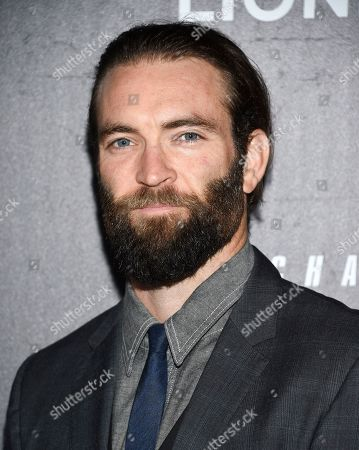 "Sam Hargrave attends the world premiere of ""John Wick: Chapter 3 - Parabellum"" at One Hanson, in New York"