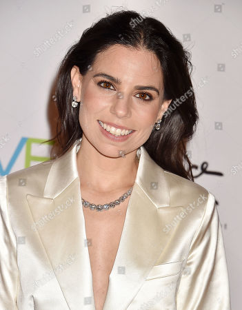 Editorial photo of 26th Annual Race to Erase MS Gala, Arrivals, The Beverly Hilton, Los Angeles, USA - 10 May 2019