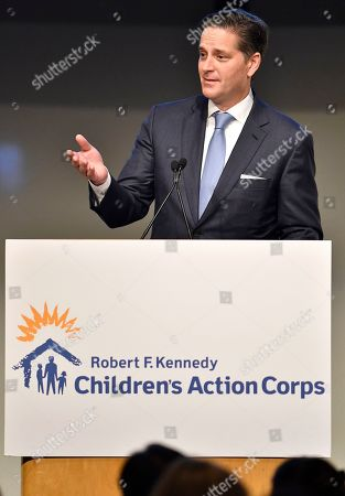 """Editorial picture of Robert F. Kennedy Children's Action Corps 50th Anniversary Gala ''Embracing the Legacy"""", Boston, USA - 10 May 2019"""